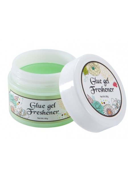 Glue Gel Freshener - Green