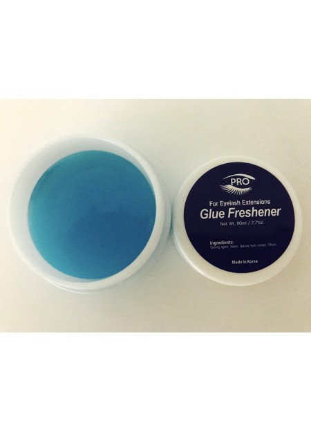 Glue Gel Freshener - Blue