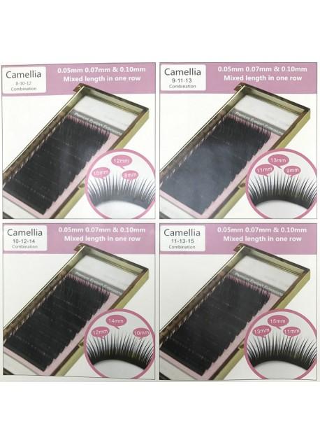 Camellia Lashes