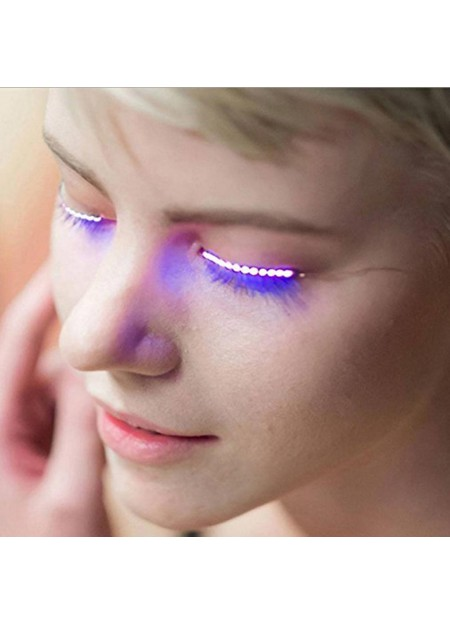 LED Lashes