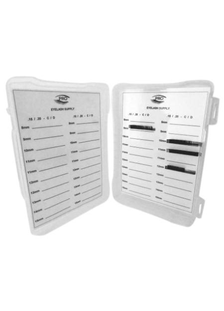 Lash Organizer Box
