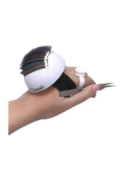 Secure Belt (Hand Strap) with 2 Lash Bubbles