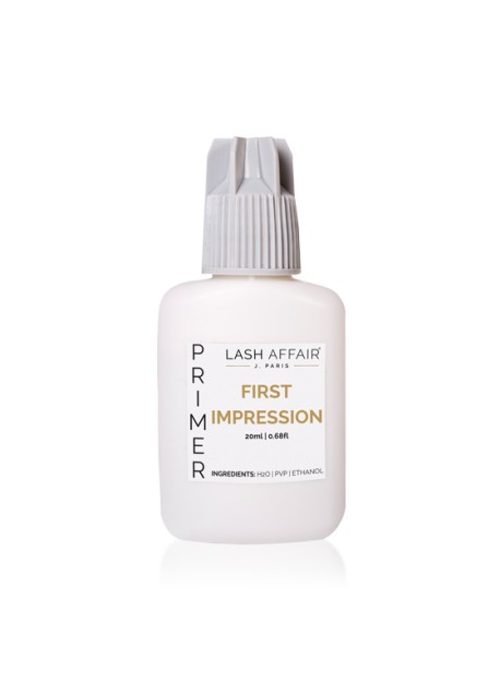 Lash Affair First Impression