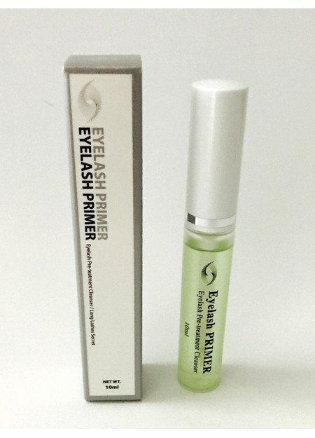 Eyelash Primer with Brush