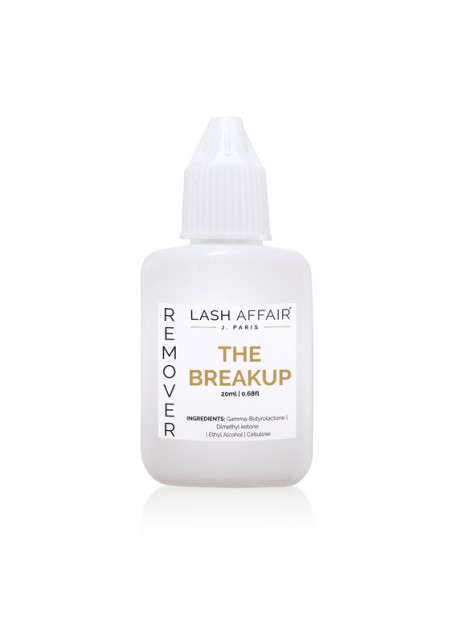 Lash Affair The Breakup Gel Remover