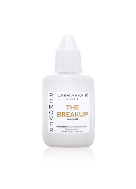 Lash Affair The Breakup