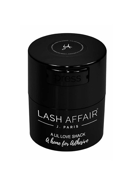 Lash Affair Airtight Adhesive Storage