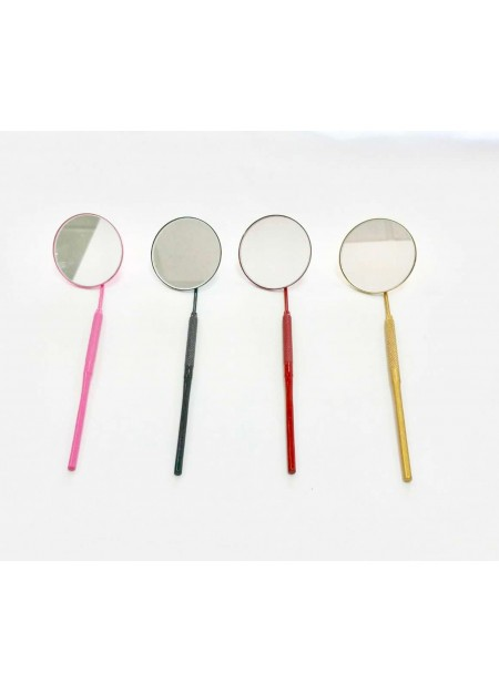 Large Circle Dental Mirror (1 ct)