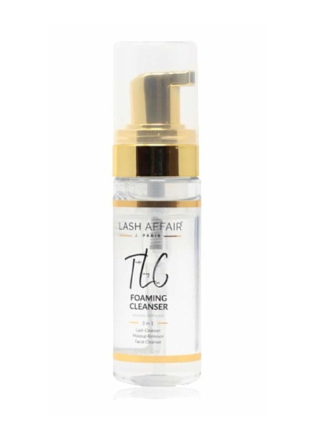 Lash Affair TLC 3 in 1 Lash Cleanser