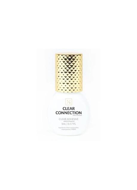 Lash Affair Clear Connection -CLEAR