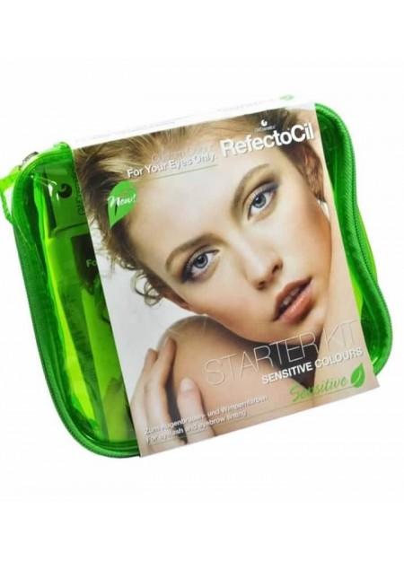 RefectoCil Starter Kit for Sensitive Skin