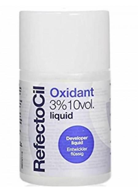 Refectocil Oxidant 3% (10 Vol) Liquid Developer (100ml) 3.38 Oz