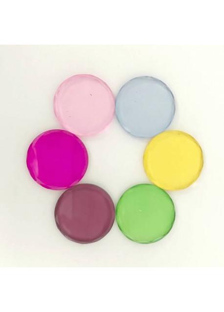 Crystal Lash Glue Palette (1pc)