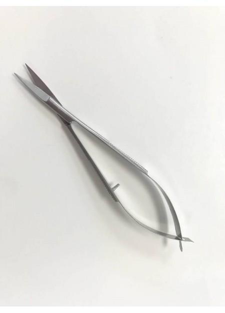 Micro Spring Scissors
