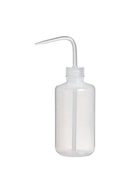 Plastic Squeeze Cleansing Bottle 250ml / 8 oz Wash Bottle