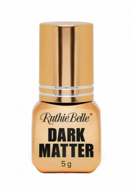 Ruthie Belle – DARK MATTER Eyelash Extension Adhesive