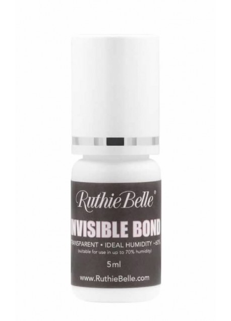 Ruthie Belle – INVISIBLE BOND Eyelash Extension Adhesive