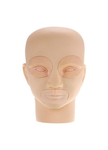 Mannequin Head - Removable