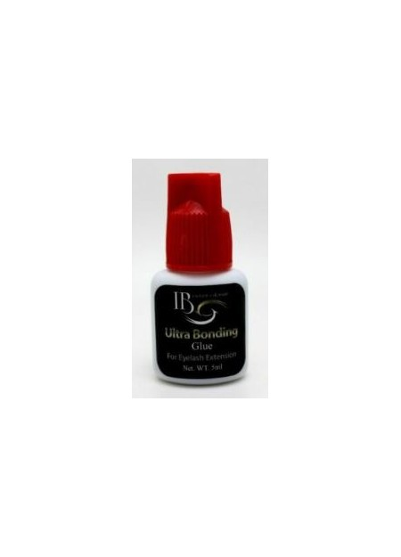 IB Ultra Bonding - Red Cap (5 ml)